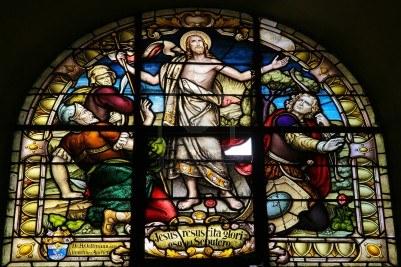 witraz-zmartwychwstanie