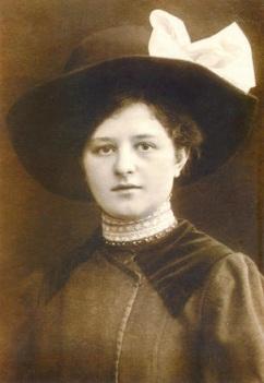 Maria Ratzinger (matka)