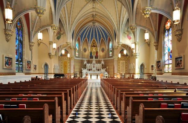 Ze strony: http://www.catholicpeople.com